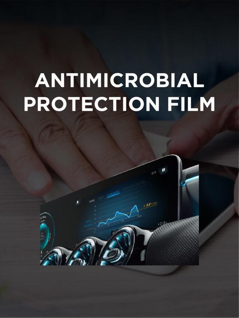 antimicrobial film malaysia